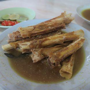 Foto 3 - Makanan di Sate & Gule Kambing 29 oleh Astrid Wangarry