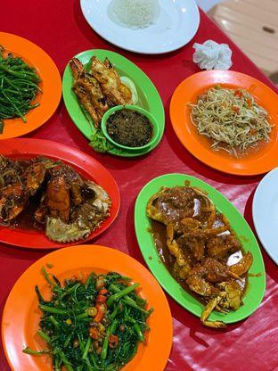 Foto 3 - Makanan di Seafood 38 oleh Hendry Jonathan