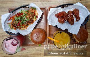 Foto 2 - Makanan di Three Buns oleh @NonikJajan