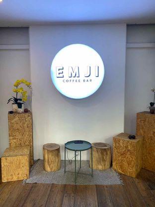 Foto 2 - Interior di Emji Coffee Bar & Space oleh feedthecat