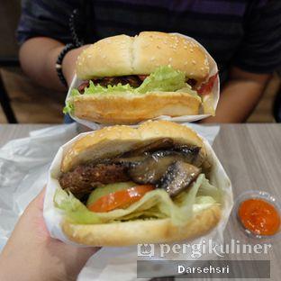 Foto review Carl's Jr. oleh Darsehsri Handayani 2