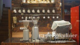 Foto 8 - Interior di Kedai Be em oleh Makan Mulu