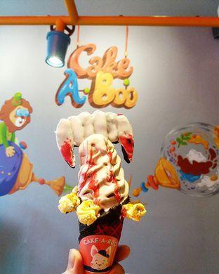 Foto review Cake A Boo oleh Wanjodi Rushartanto 2