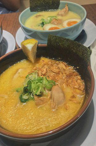 Foto 2 - Makanan di Ramen SeiRock-Ya oleh @qluvfood
