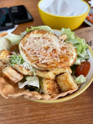 Foto review The People's Cafe oleh Kami  Suka Makan 1