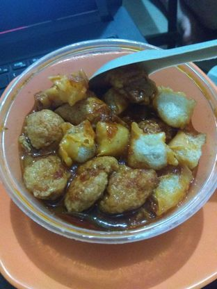 Foto review Kedai Susu Mang Irin oleh Jey  4