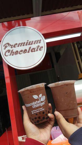 Foto 1 - Makanan di Chocolate Changer oleh Pinasthi K. Widhi