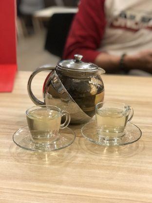 Foto 3 - Makanan(Eight Treasure Flower Tea 35rb) di Singapore Koo Kee oleh Makan2 TV Food & Travel