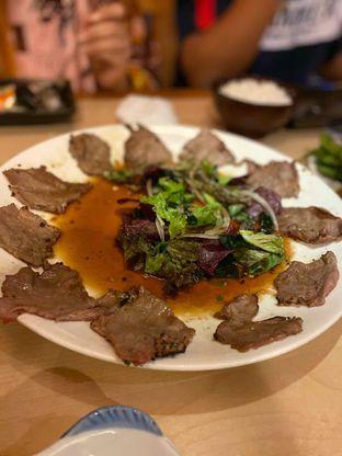 Foto 6 - Makanan di Yuki oleh @juvenilegastronome