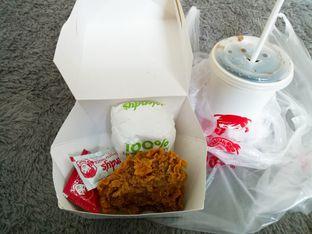 Foto - Makanan di Wendy's oleh Ratu Aghnia