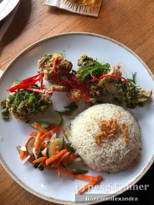 Foto 1 - Makanan di Kitchenette oleh Francine Alexandra