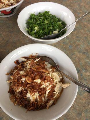 Foto 4 - Makanan di Bubur Ayam Pak Gendut oleh Yohanacandra (@kulinerkapandiet)