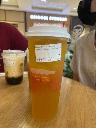 Foto 3 - Makanan(Super Fruit Tea) di Cheskee oleh rizki meilia
