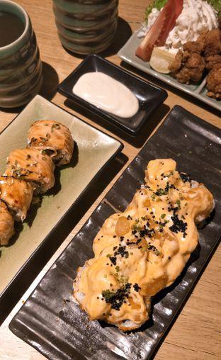 Foto 10 - Makanan di Sushi Groove oleh thehandsofcuisine