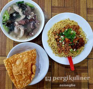 Foto review Bakmie Aloi oleh Asiong Lie @makanajadah 5