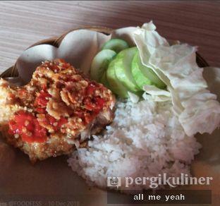 Foto - Makanan di Ayam Geprek Pangeran oleh Gregorius Bayu Aji Wibisono