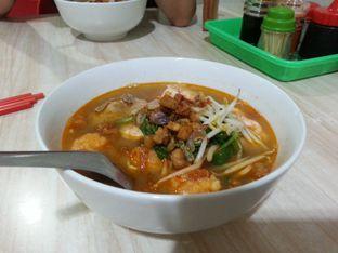 Foto - Makanan(Mie udang singapore special) di Mie Udang Singapore Mimi oleh Febriani Djunaedi