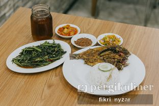 Foto review Luwuk Seafood oleh Fikri Nyzar 1