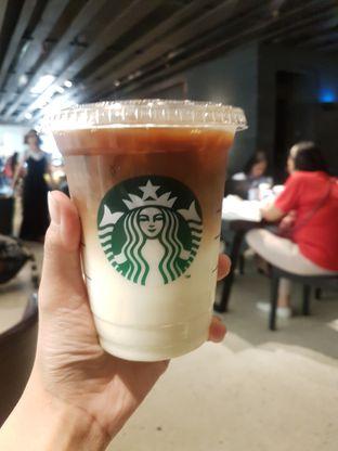 Foto 2 - Makanan di Starbucks Reserve oleh Lid wen