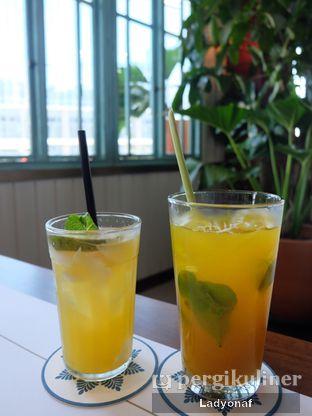 Foto 6 - Makanan di Agneya Terrace oleh Ladyonaf @placetogoandeat