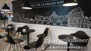Foto review Aroma Gelato oleh Jakartarandomeats 7