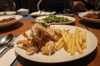 Foto Makanan di Seroeni