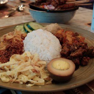 Foto 5 - Makanan di Sate Khas Senayan oleh Yulia Amanda