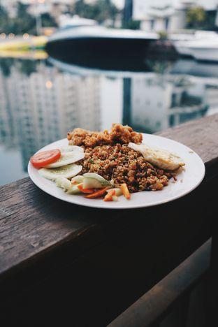 Foto review Cafe Dermaga (Bakmi Sakau) oleh Yohanes Ali 8