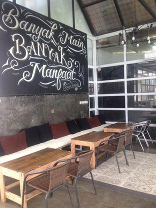 Foto 5 - Interior di Garden Coffee oleh Dianty Dwi