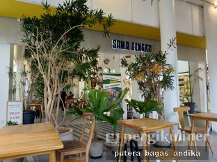 Foto 3 - Interior di Sama Dengan oleh Putera Bagas Andika
