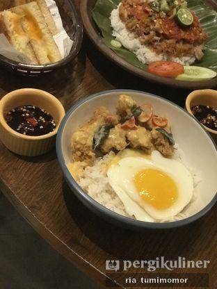 Foto 5 - Makanan di The People's Cafe oleh Ria Tumimomor IG: @riamrt