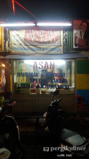Foto 2 - Eksterior di Martabak Asan oleh Selfi Tan