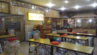 Foto 1 - Interior di Warung Nasi Alam Sunda oleh Review Dika & Opik (@go2dika)