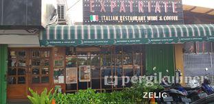 Foto 1 - Eksterior di Expatriate Restaurant oleh @teddyzelig