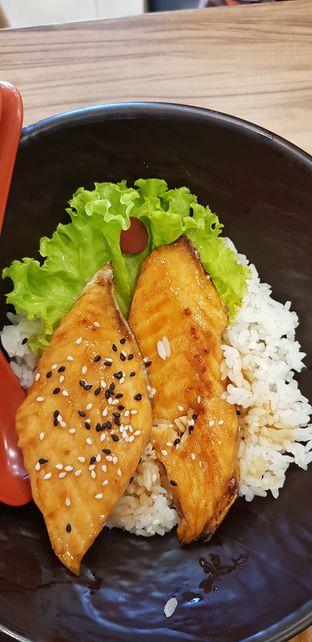 Foto 6 - Makanan di Sushi Mentai oleh Paman Gembul