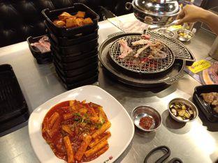 Foto 5 - Makanan di Magal Korean BBQ oleh vio kal