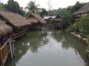 Foto 8 - Interior di Gubug Makan Mang Engking oleh Elvira Sutanto