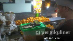 Foto - Makanan di Bola Obi Gardujati oleh Gregorius Bayu Aji Wibisono