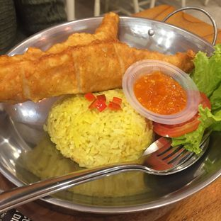 Foto 1 - Makanan di Fish & Chips House oleh Wawa | IG : @foodwaw