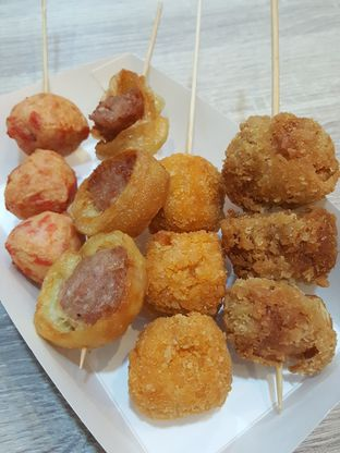 Foto 1 - Makanan di Old Chang Kee oleh Stallone Tjia (@Stallonation)
