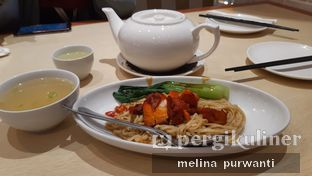 Foto review Imperial Kitchen & Dimsum oleh Melina Purwanti 1