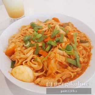 Foto review Cafe Jalan Korea oleh Prita Hayuning Dias 2