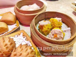 Foto 1 - Makanan(Siewmay Udang Ayam) di Wang Fu Dimsum oleh Agnes Octaviani