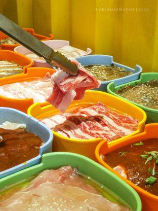 Foto 5 - Makanan di ChuGa oleh Nicole || @diaryanakmakan