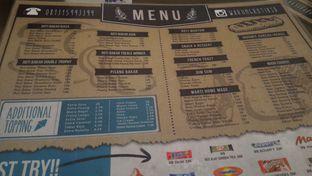 Foto review Warung Roti BSD oleh irlinanindiya 10