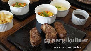 Foto 8 - Makanan di Steakmate oleh Francine Alexandra