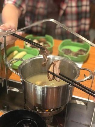Foto 4 - Makanan di Nahm Thai Suki & Bbq oleh Makan2 TV Food & Travel