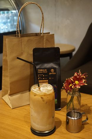 Foto 9 - Makanan di Gerilya Coffee and Roastery oleh yudistira ishak abrar