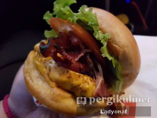 Foto 4 - Makanan di Guzzbun oleh Ladyonaf @placetogoandeat