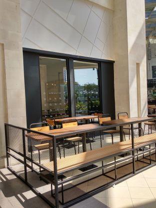Foto review Koffie Nation oleh Ika Nurhayati 8
